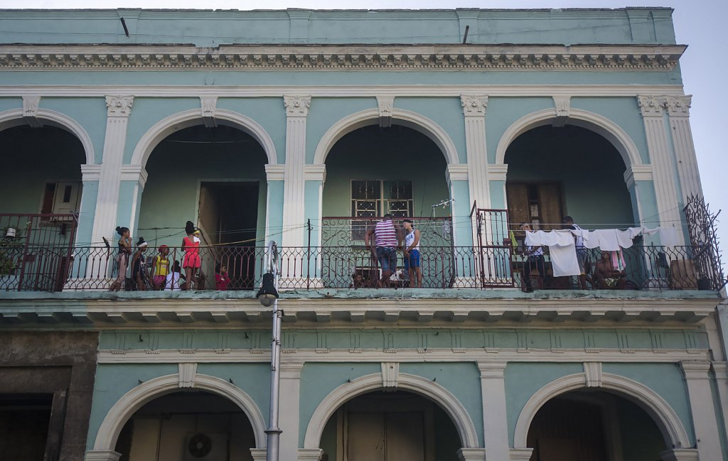 House in Havanna